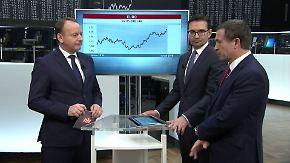 n-tv Zertifikate: Würgt der Euro die Konjunktur ab?
