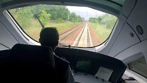 Personal dringend gesucht: Bahn will 19.000 neue Mitarbeiter einstellen