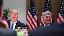Der dicke Max: Wie Trump sich zur globalen Marke macht