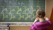 Ungenügend, setzen!: Das Dilemma mit den Schulnoten