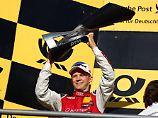 Der Sport-Tag: Schwede Ekström beendet seine DTM-Karriere