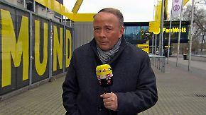 """Ulrich Klose zu Aubameyang: """"Bei einem Wechsel gäbe es nur Gewinner"""""""