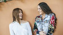 Ähnliche Hirnaktivitäten messbar: Freunde funken auf gleicher Wellenlänge