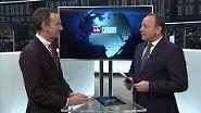 n-tv Fonds: Anlegen für Pessimisten – mit Short-ETFs auf den Crash setzen