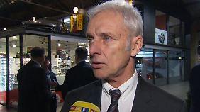 """Matthias Müller im n-tv Interview: """"Kann mich nur entschuldigen"""""""