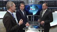 n-tv Fonds: Vermögen managen mit ETFs