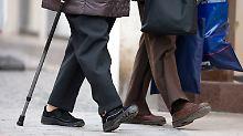 Weitere Renten-Vereinbarungen: GroKo plant Härtefallfonds für Ost-Rentner