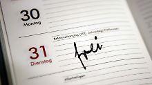 Reformationstag kommt an: Nordländer planen neuen Feiertag