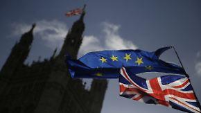 Umzug nach Irland oder Berlin: Brexit lehrt Londoner Start-ups das Fürchten