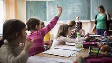 Verhandlungen auf Zielgeraden: GroKo plant Milliardenausgaben für Bildung
