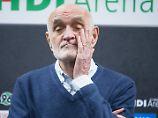 Martin Kind wird Hannover 96 nicht übernehmen dürfen, wissen Insider.