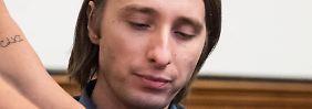 BVB-Attentäter bietet Geld an: Sergej W. will hohe Strafe abwenden