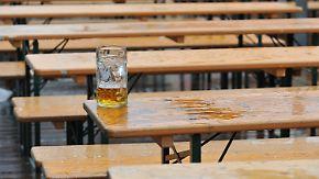 Brauereien in Nöten: Bierdurst der Deutschen schwindet