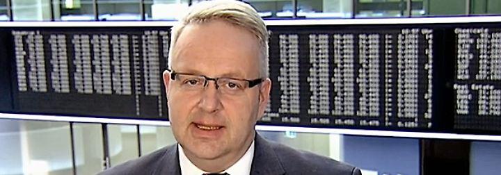 """Frank Meyer über Einbruch des Bitcoins: """"Anleger nehmen Reißaus"""""""