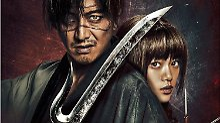 "Samurai-Action von Takashi Miike: ""Blade of the Immortal"" setzt Maßstäbe"
