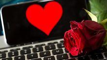 Flirten ohne Foto: Neue Singlebörsen umwerben alte Kunden