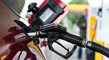 Mehr Geld trotz Dieselskandal: Mineralöl spült 41 Milliarden in Steuerkassen