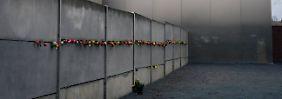 Historisches Mauerfalldatum: Ostdeutsche sind keine unmündigen Idioten