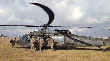 Anti-IS-Bündnis mit neuem Fokus: USA ziehen erste Truppen aus Irak ab