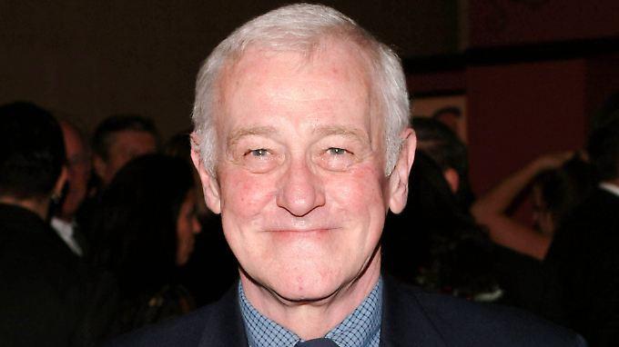 Mit 77 Jahren gestorben: John Mahoney.