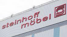 Steinhoff ist mit mehr als 10 Milliarden Euro verschuldet.