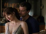 "Cremen, lecken, fesseln: ""Fifty Shades of Grey"" feiert Finale"