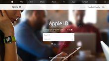 Vorsicht, täuschend echt!: Fiese Betrüger fischen nach Apple-ID