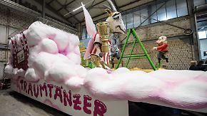 Fünf Fakten vor dem 22. Spieltag: Köln kämpft gegen Karnevalsfluch