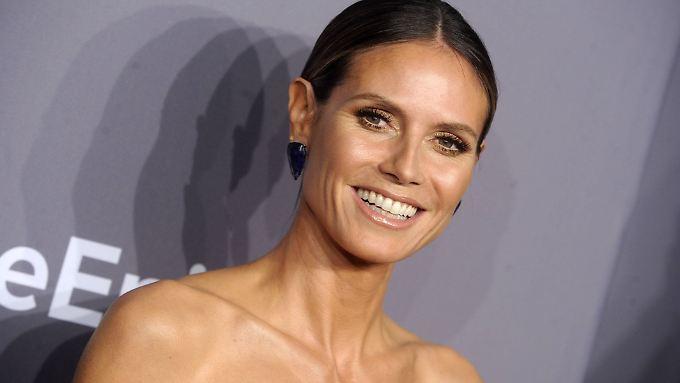 Seit zwölf Jahren siebt Heidi Klum öffentlichkeitswirksam Möchtegern-Models aus.