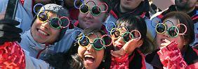 Doping, Gigantismus, Nordkorea: Die bizarre Welt der Olympischen Spiele