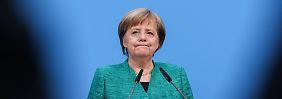 GroKo oder Staatskrise?: Merkel ruiniert nun auch ihre CDU