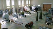 Der Börsen-Tag: Bitcoin-Miner kapern russisches Atomwaffenlabor