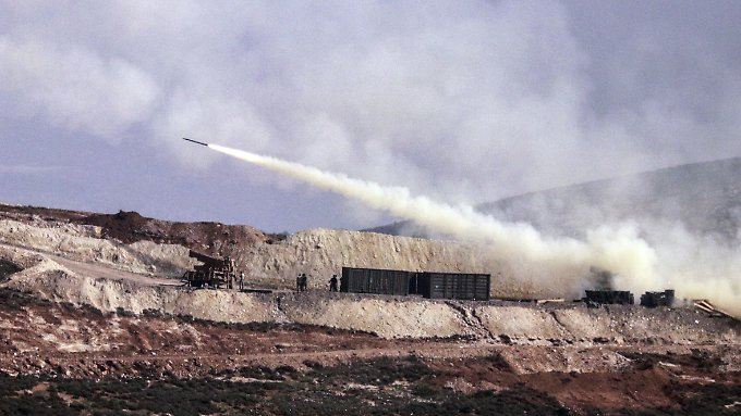 """Wegen Kritik an der türkischen Militäroffensive in Syrien wird Serpil Kemalbay """"Anstachelung zum Konflikt"""" vorgeworfen."""