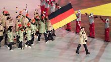 Geografie, Teamgeist, Doping: Das ist das deutsche Medaillengeheimnis