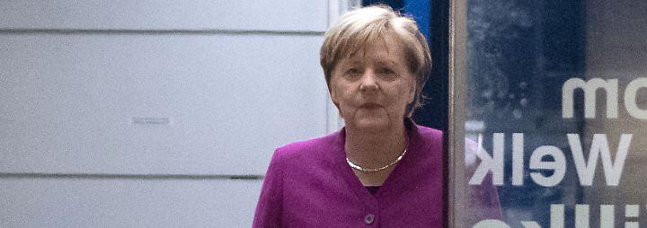 Spahn und Co. in den Startlöchern: Rufe nach Generationswechsel in der CDU werden lauter