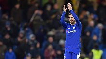 Gegen Schlusslicht aus der Krise: Meister Chelsea kann noch gewinnen