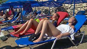 Ruhigen Gefühls in den Urlaub: Reiserücktrittsversicherungen können Geld und Nerven sparen