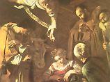 Spektakulärer Kunstraub: Ein Caravaggio in den Fängen der Mafia