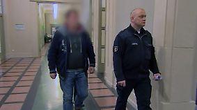 Prozessauftakt in Schwerin: Reitstallbesitzer soll zwei Mädchen sexuell missbraucht haben