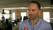 "Startup News: Dominik Gross, Founders Foundation: ""Bielefeld ist Hauptstadt des geheimen Mittelstandes"""