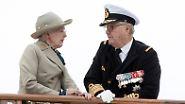 Margrethes schwieriger Ehemann: Prinz Henrik ist tot