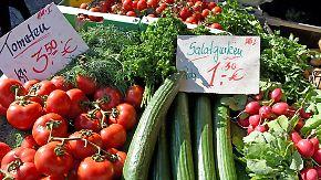 Neugier der EU ist groß: Brüsseler Regulierungswut gefährdet Wochenmärkte