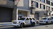 Lehrer in New York festgenommen: Brüder planten Bombenanschlag auf Schule
