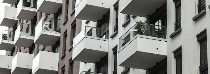 Besonders in Berlin wird die Wohnfläche oftmals falsch berechnet.
