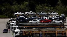 Sattes Absatzplus: VW mit bestem Jahresstart