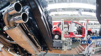 Vorschlag von Regierungskommission: Diesel könnten mit Steuergeldern nachgerüstet werden