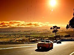 Mount Panorama Circuit: Die gefährlichste Piste der Welt