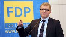 Der Börsen-Tag: FDP-Politiker verlässt Bitcoin Group