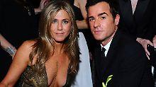 """Ihre """"Friends""""-Millionen bleiben: War Anistons Ehe zum Scheitern verurteilt?"""