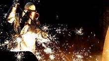 Frage der nationalen Sicherheit: US-Minister empfiehlt Strafzölle auf Stahl